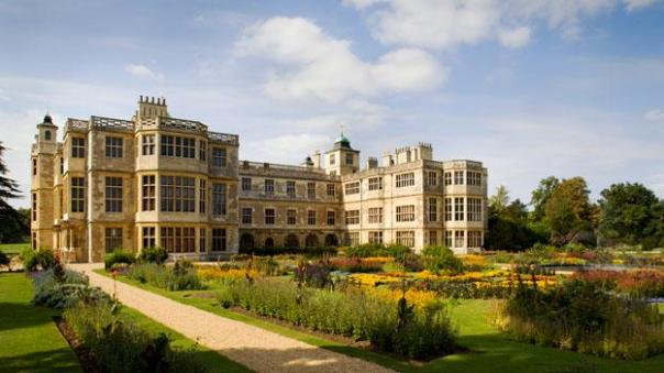 Audley End House, Saffron Waldon