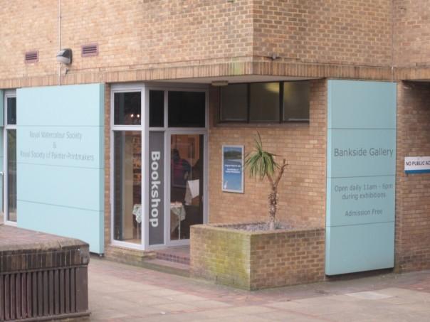 Bankside Gallery