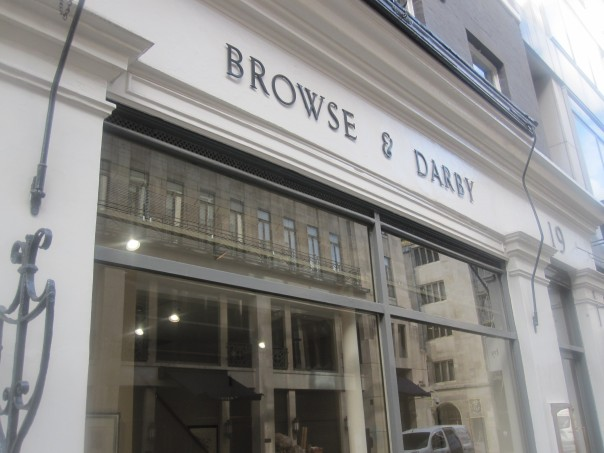 Browse & Darby