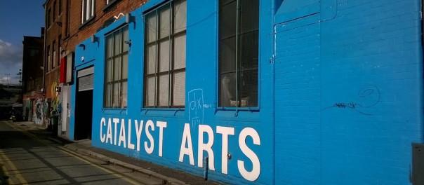 Catalyst Arts