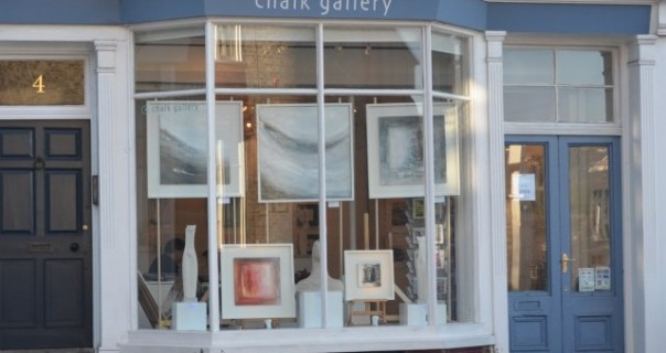 Chalk Gallery, Lewes, Sussex