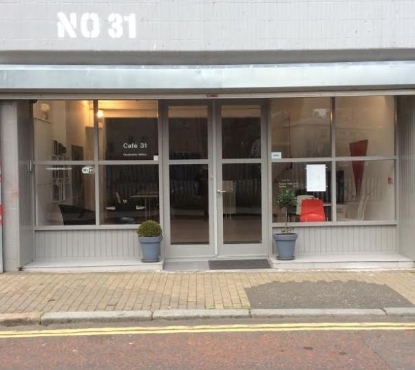 Fenderesky Gallery, Belfast