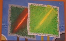 LARANJALIMA │ 2012 │ Oils on canvas
