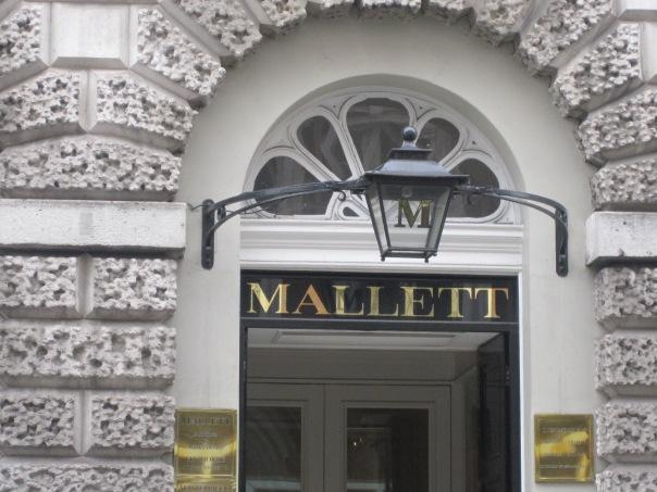 Mallett