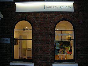 Mullan Gallery, Belfast