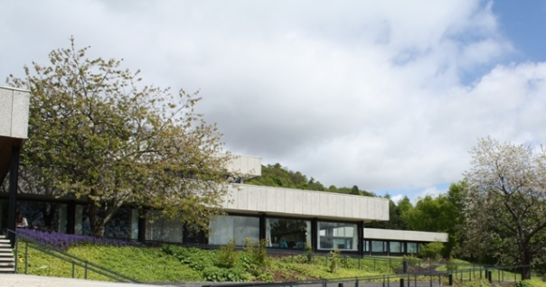 Pathfoot, University of Stirling