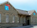 Platform Gallery, Clitheroe