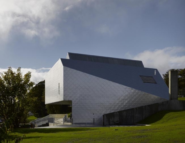 Regional Cultural Centre, Letterkenny