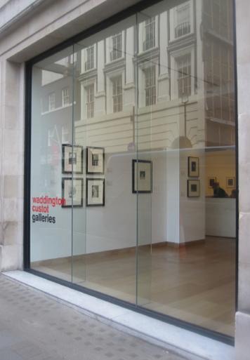 Waddington Custot Galleries