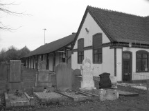 Foleshill Road United Reformed Church, 2013