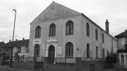 New Testament Church of God, Old Church Road │ 2013
