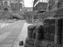 Ruins of St Mary's Priory, founded 1043, Priory Row, city centre. Grade I listed │ 2014
