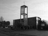St John the Divine Anglican Church, Robin Hood Road, Willenhall │ 2014