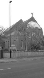 St Mary Magdalen Church of England, Chapelfields │ 2013