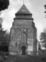 St Mary Magdalene Anglican Church, Wyken Croft. Grade I listed │ 2014