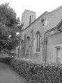 The Charter Chapel, Canley Crematorium │ 2014