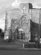West Orchard United Reformed Church, Baginton Road, Styvechale │ 2014