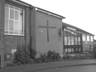 Coundon Methodist Church, Newhaven Close │ 2014