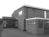 St John Vianney Roman Catholic Church, Bishopton Close, Mount Nod │ 2014