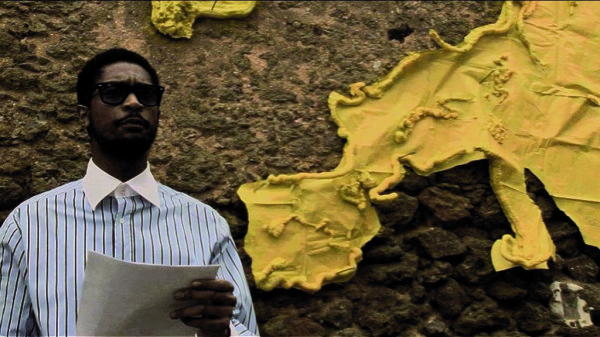 3 Continents (2010) Video, 7:45'