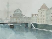Berlin Bode Museum, 2010, Courtesy of Kerlin Gallery