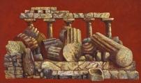 Selinunte, 1983, Courtesy of Kerlin Gallery