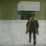 RAY RICHARDSON Everything is Everything, 2005, 106 x 97 cm