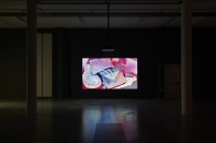 Choses (2014) installation view. Photograph by Stuart Whipps