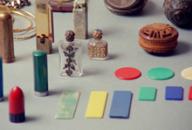Film still from Figures, 2011, 16mm film