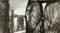 'Stonehenge IV' (1973)