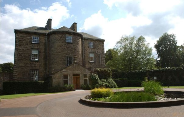 Inverleith House, Edinburgh
