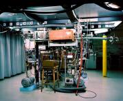 Z-Pinch Plasma Lab, Weizmann Institute, Rehovot, 2011