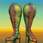 Bag Boots, 1972, © Ed Paschke