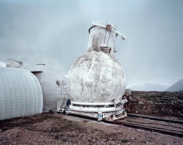 David de Beyter, Observatory, 2010