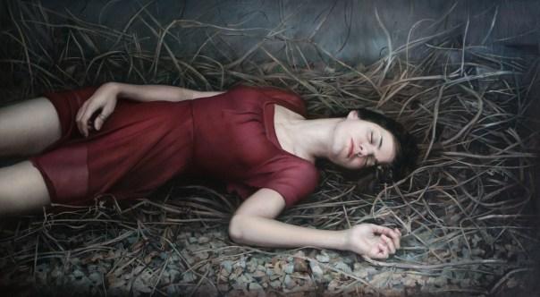 Francis O'Toole: Dormit (She Sleeps)