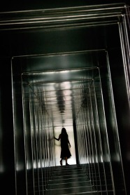 Decision Corridors. Photo: Linda Nylind