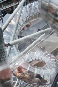 Isometric Slides. Photo: David Levene