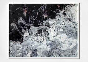 Blackout No. 22, 2010