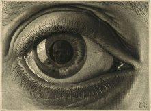 Eye, 1946
