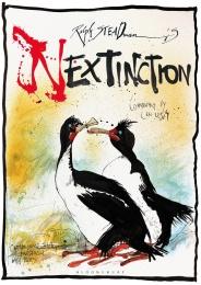 Nextinction - Chatham Island Shag