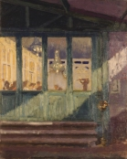 O Nuit d'Amour, c.1922. Manchester City Galleries